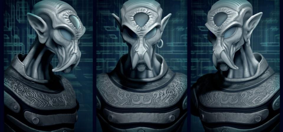 Alien Lord